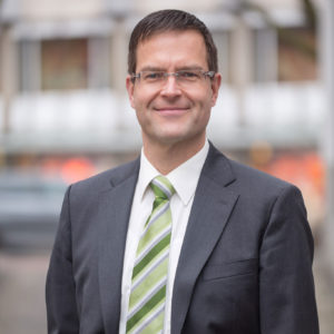 Stefan Grüner - Steuerberater grüner | steuer