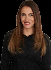 Porträt Suzana Arnold